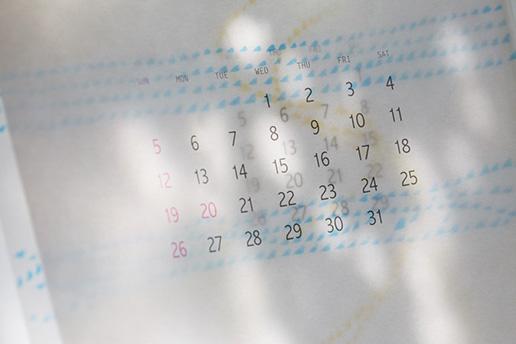 re g topics グラシンペーパーカレンダーの新しいイラスト introduction